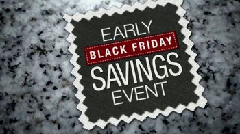 La-Z-Boy Early Black Friday Savings Event TV Spot, 'Recliners and 0% Interest' - Thumbnail 5