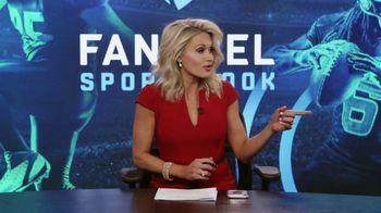 FanDuel Sportsbook TV Spot, 'Pre Game Parlay Show' Featuring Boomer Esiason - Thumbnail 5