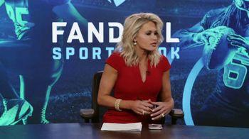 FanDuel Sportsbook TV Spot, 'Pre Game Parlay Show' Featuring Boomer Esiason - Thumbnail 6