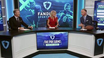 FanDuel Sportsbook TV Spot, 'Pre Game Parlay Show' Featuring Boomer Esiason - Thumbnail 7