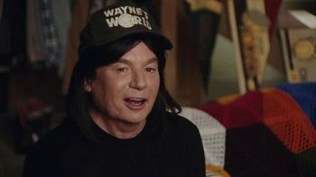 Uber Eats TV Spot, 'Wayne's World Shameless Manipulation' Ft. Mike Myers, Dana Carvey, Cardi B - Thumbnail 10