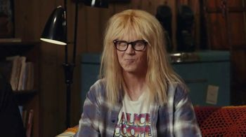 Uber Eats TV Spot, 'Wayne's World Shameless Manipulation' Ft. Mike Myers, Dana Carvey, Cardi B - Thumbnail 4