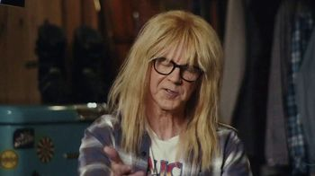 Uber Eats TV Spot, 'Wayne's World Shameless Manipulation' Ft. Mike Myers, Dana Carvey, Cardi B - Thumbnail 8
