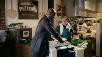 Three Insurance TV Spot, 'No Nonsense, Just Common Sense: Pizza Shop' - Thumbnail 6