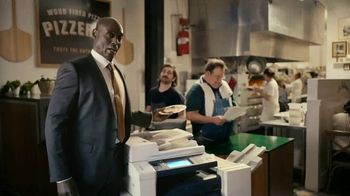 Three Insurance TV Spot, 'No Nonsense, Just Common Sense: Pizza Shop' - Thumbnail 7