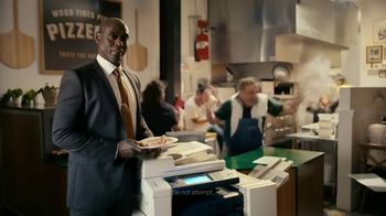 Three Insurance TV Spot, 'No Nonsense, Just Common Sense: Pizza Shop' - Thumbnail 8