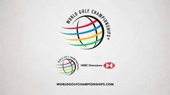 World Golf Championships TV Spot, 'Four Events' - Thumbnail 10