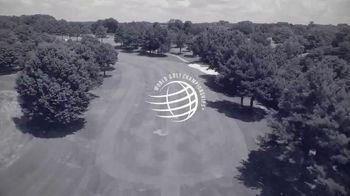 World Golf Championships TV Spot, 'Four Events' - Thumbnail 2