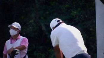 World Golf Championships TV Spot, 'Four Events' - Thumbnail 4