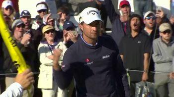 World Golf Championships TV Spot, 'Four Events' - Thumbnail 8