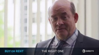 DIRECTV Cinema TV Spot, 'The Right One' - 8 commercial airings