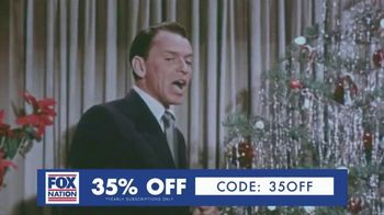 FOX Nation TV Spot, 'All-American Christmas' - Thumbnail 6