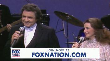 FOX Nation TV Spot, 'All-American Christmas' - Thumbnail 7