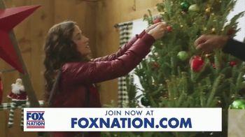 FOX Nation TV Spot, 'All-American Christmas' - Thumbnail 8