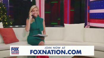 FOX Nation TV Spot, 'All-American Christmas' - Thumbnail 9