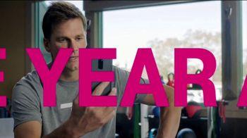 T-Mobile TV Spot, 'Next Move' Featuring Tom Brady, Rob Gronkowski - Thumbnail 1
