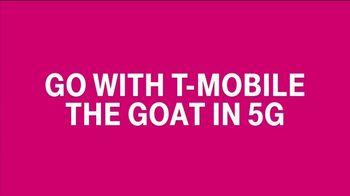 T-Mobile TV Spot, 'Next Move' Featuring Tom Brady, Rob Gronkowski - Thumbnail 10