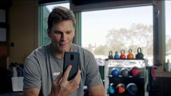 T-Mobile TV Spot, 'Next Move' Featuring Tom Brady, Rob Gronkowski - Thumbnail 2