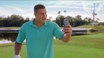 T-Mobile TV Spot, 'Next Move' Featuring Tom Brady, Rob Gronkowski