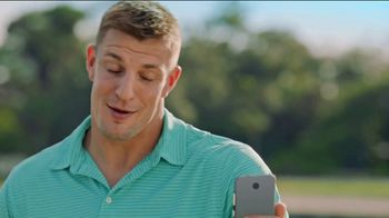 T-Mobile TV Spot, 'Next Move' Featuring Tom Brady, Rob Gronkowski - Thumbnail 4