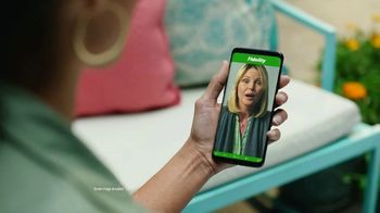 Fidelity Investments TV Spot, 'The Planning Effect: Susie on College Savings and Flight School'