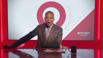 Rocket Mortgage TV Spot, 'Rocket Can: No Distractions' Featuring Gus Johnson - Thumbnail 1