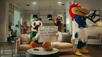 Rocket Mortgage TV Spot, 'Rocket Can: No Distractions' Featuring Gus Johnson - Thumbnail 2