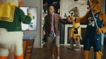 Rocket Mortgage TV Spot, 'Rocket Can: No Distractions' Featuring Gus Johnson - Thumbnail 3