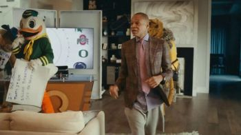 Rocket Mortgage TV Spot, 'Rocket Can: No Distractions' Featuring Gus Johnson - Thumbnail 4