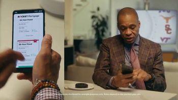 Rocket Mortgage TV Spot, 'Rocket Can: No Distractions' Featuring Gus Johnson - Thumbnail 6