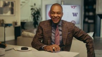 Rocket Mortgage TV Spot, 'Rocket Can: No Distractions' Featuring Gus Johnson