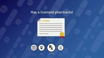 Food & Drug Administration TV Spot, 'Is Your Online Pharmacy Safe?' - Thumbnail 4