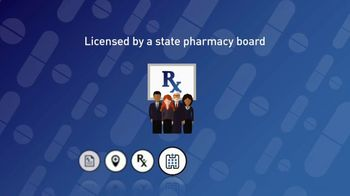 Food & Drug Administration TV Spot, 'Is Your Online Pharmacy Safe?' - Thumbnail 5