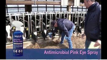 Vetericyn Pink Eye Spray TV Spot, 'Highly Effective'
