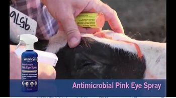 Vetericyn Pink Eye Spray TV Spot, 'Highly Effective' - Thumbnail 5