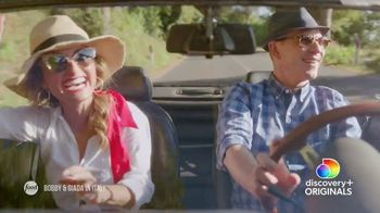 Discovery+ TV Spot, 'Live Kelly and Ryan: Exclusive Originals' - Thumbnail 6