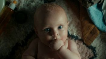 Huggies TV Spot, \'Skin Is Weird, But We Got You, Baby\'