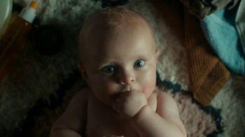 Huggies TV Spot, 'Skin Is Weird, But We Got You, Baby'