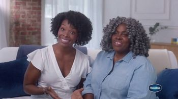 Vaseline Intensive Care Cocoa Radiant Lotion TV Spot, 'Growing Up' - Thumbnail 5