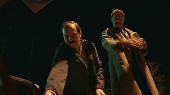 Jimmy John's Smokin' Kickin' Chicken TV Spot, 'Smoke' Featuring Brad Garrett - Thumbnail 2