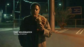 Jimmy John's Smokin' Kickin' Chicken TV Spot, 'Smoke' Featuring Brad Garrett - Thumbnail 3