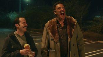 Jimmy John's Smokin' Kickin' Chicken TV Spot, 'Smoke' Featuring Brad Garrett
