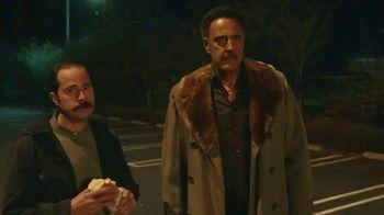 Jimmy John's Smokin' Kickin' Chicken TV Spot, 'Smoke' Featuring Brad Garrett - Thumbnail 6