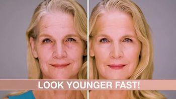 Luminess Air Rose Airbrush TV Spot, 'Look Younger Fast' - Thumbnail 1