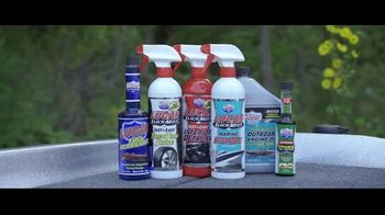 Lucas Marine Products TV Spot, 'Because It Feels Good' - Thumbnail 10