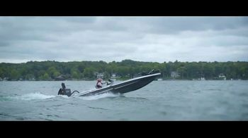 Lucas Marine Products TV Spot, 'Because It Feels Good' - Thumbnail 4
