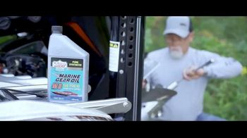 Lucas Marine Products TV Spot, 'Because It Feels Good' - Thumbnail 8