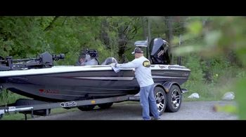 Lucas Marine Products TV Spot, 'Because It Feels Good' - Thumbnail 9