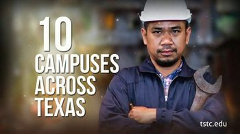 Texas State Technical College TV Spot, 'Our Numbers Don't Lie' - Thumbnail 2