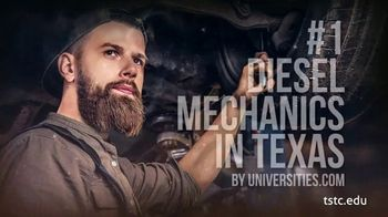 Texas State Technical College TV Spot, 'Our Numbers Don't Lie' - Thumbnail 4